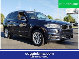 Used 2015 BMW X5 sDrive35i SUV