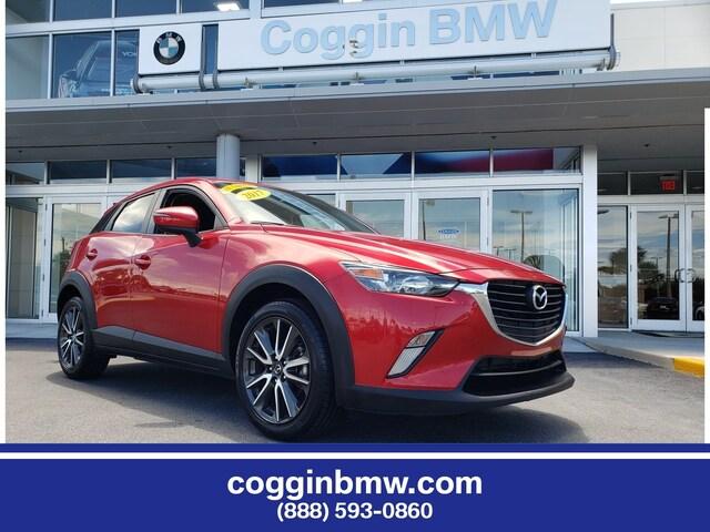2017 Mazda Mazda CX-3 Touring SUV in [Company City]