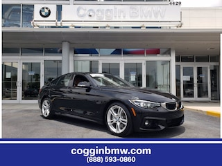 2018 BMW 440i Gran Coupe in [Company City]