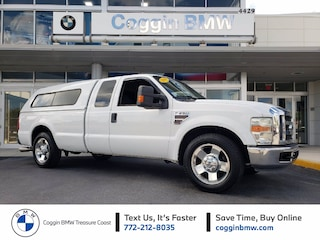 2009 Ford F-250 Truck Super Cab in [Company City]