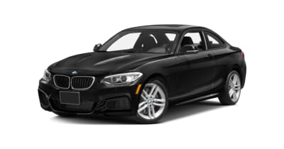 2016 BMW 228i Coupe