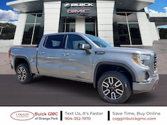 2021 GMC Sierra 1500 AT4 Truck