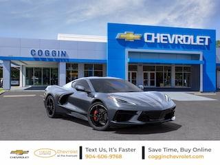 2021 Chevrolet Corvette Stingray 3LT Coupe