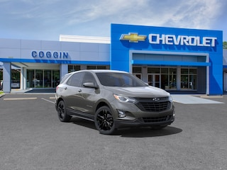 2021 Chevrolet Equinox LT SUV