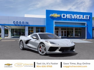 2021 Chevrolet Corvette Stingray 2LT Coupe