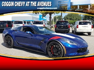 2017 Chevrolet Corvette Grand Sport 2LT Coupe
