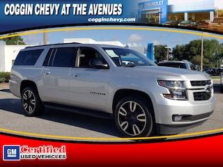 2019 Chevrolet Suburban Premier 2WD  1500 Premier