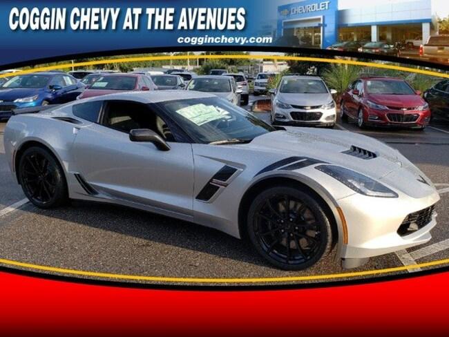 Nuevo Chevrolet Corvette 2019 A La Venta En Coggin Honda Of Orlando