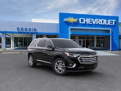 2020 Chevrolet Traverse High Country FWD  High Country