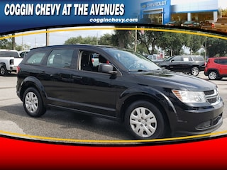 2014 Dodge Journey American Value Pkg FWD  American Value Pkg