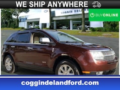 Used 2009 Lincoln MKX SUV
