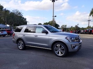 2020 Ford Expedition King Ranch 4x2