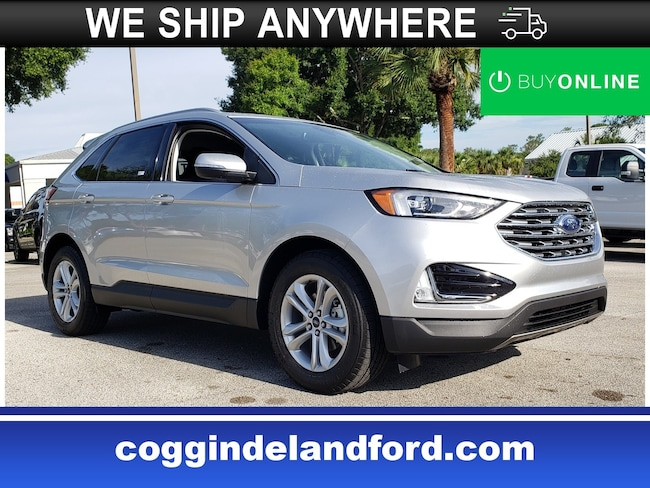 2019 Ford Edge SEL SEL FWD
