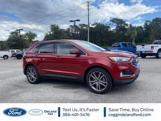 2021 Ford Edge Titanium FWD