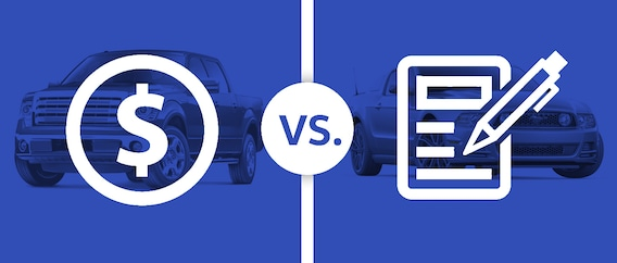 Buying Vs Lease From Coggin Ford Jacksonville Fl