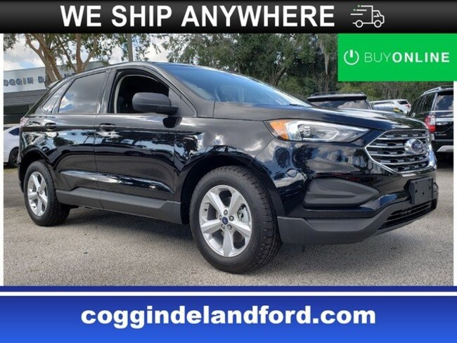 2019 Ford Edge SE SE FWD
