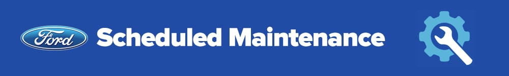 DeLand Ford Maintenance