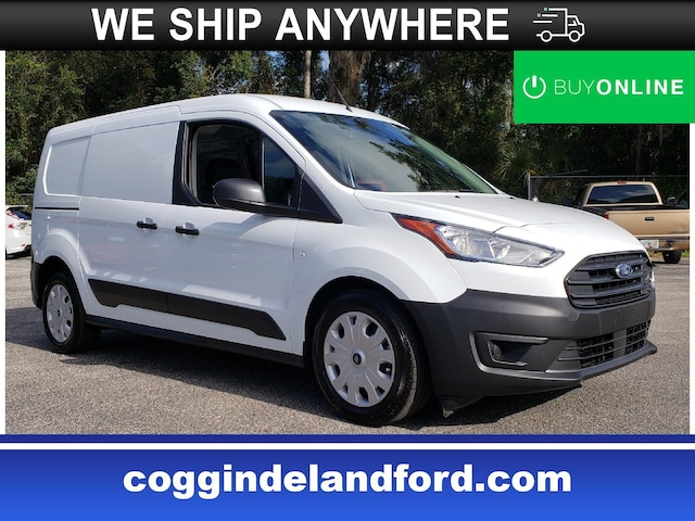 2019 Ford Transit Connect Van XL XL LWB w/Rear Symmetrical Doors