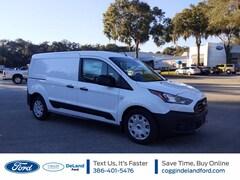 2021 Ford Transit Connect Van XL LWB w/Rear Symmetrical Doors