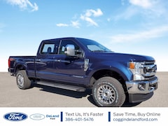 2020 Ford Super Duty F-250 SRW XLT 4WD Crew Cab 6.75 Box
