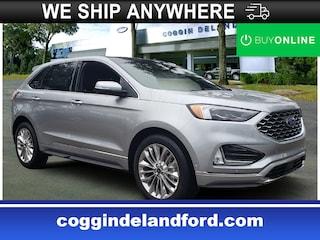 2020 Ford Edge Titanium Titanium FWD