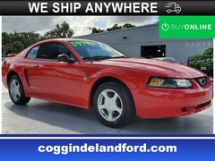 2004 Ford Mustang V6 Coupe