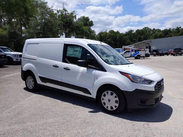 2020 Ford Transit Connect Van XL LWB w/Rear Symmetrical Doors