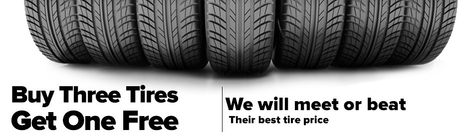 Continental Tire Deals