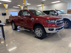 2020 Ford Ranger LARIAT 4WD SuperCab 6 Box