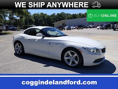 2015 BMW Z4 sDrive28i Convertible