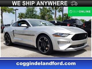 2019 Ford Mustang GT Premium GT Premium Fastback