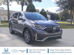 2021 Honda CR-V Touring AWD SUV