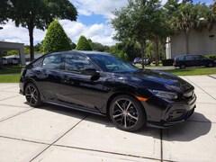 2020 Honda Civic Sport Touring Hatchback