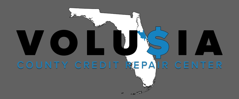 Volusia County Credit Repair Center