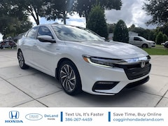 2021 Honda Insight Touring Sedan