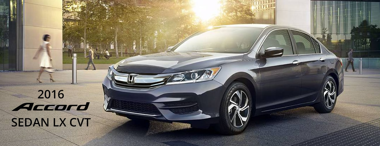 Accord Sedan Offers in DeLand,  FL