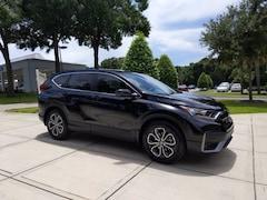 2020 Honda CR-V EX 2WD SUV