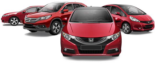Why Buy from Coggin DeLand Honda