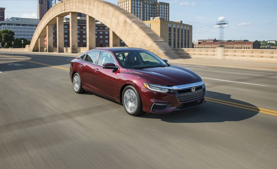 Honda St Augustine >> St Augustine Florida Are You Ready For The 2019 Honda