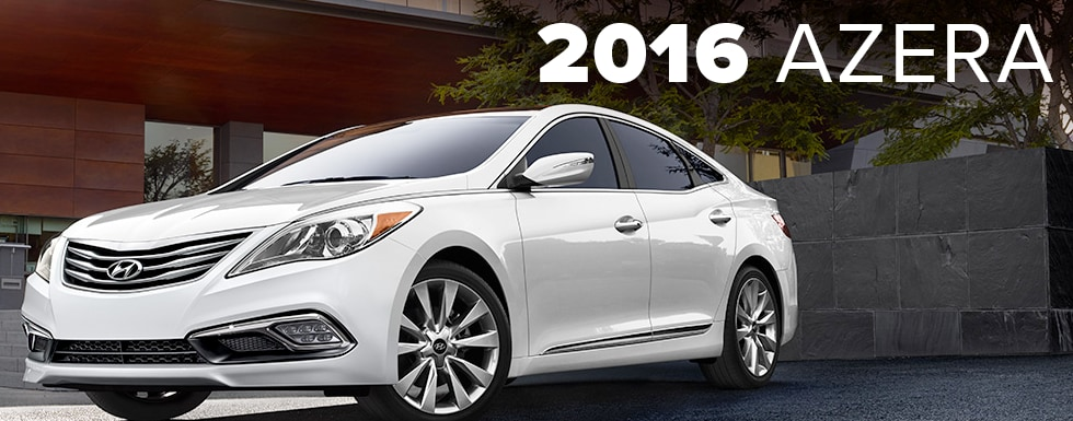 Hyundai Model Info and Comparisons