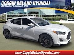 2020 Hyundai Veloster Turbo R-Spec Hatchback