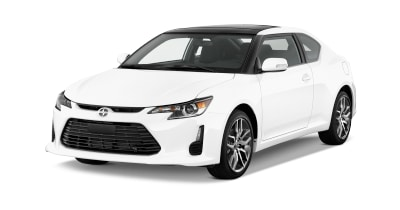 2016 Scion TC 6AT