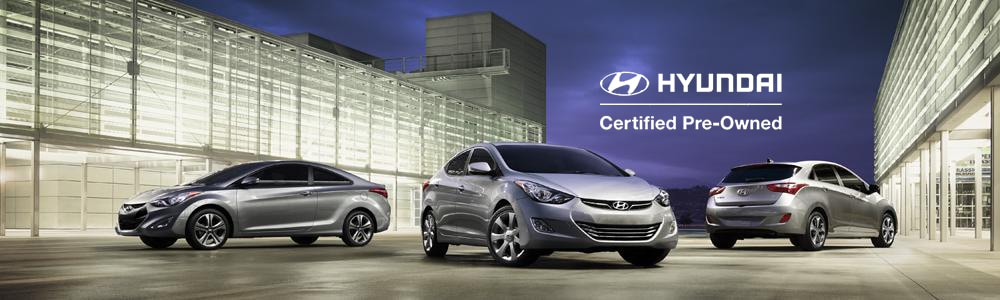 Why Buy Hyundai Certified