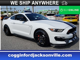 2019 Ford Mustang Shelby GT350R Shelby GT350R Fastback