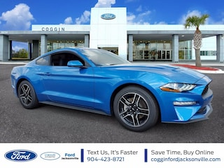 2021 Ford Mustang EcoBoost EcoBoost Fastback