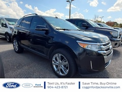 2014 Ford Edge SEL SUV