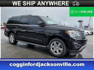 2019 Ford Expedition Max XLT XLT 4x2
