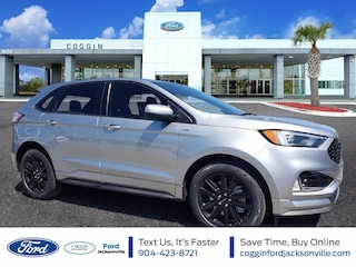 2021 Ford Edge ST-Line ST-Line FWD