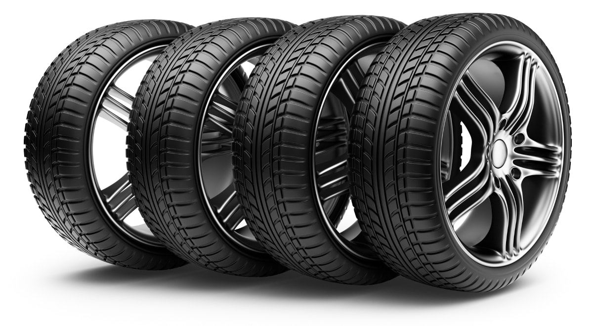 Get Balanced With Your Tires For 39 95 Coggin Ford