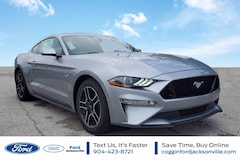 2020 Ford Mustang GT GT Fastback